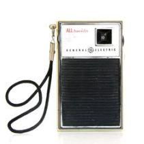 Transitor Radio