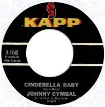 Cymbal B